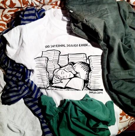 Saplo t-shirt