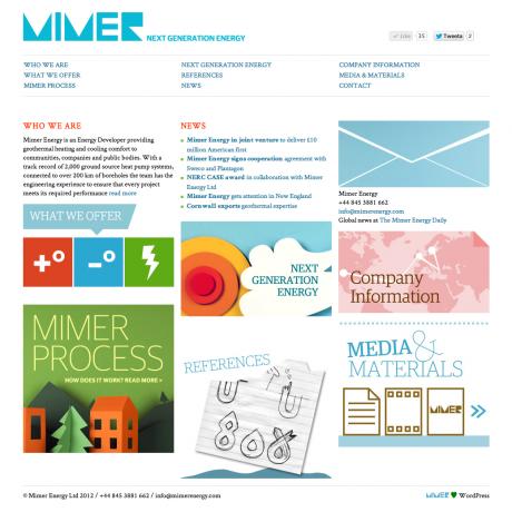 Mimer-Energy